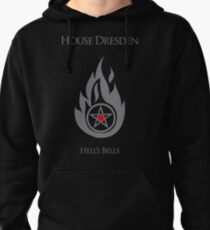 House Dresden - Hell's Bells Pullover Hoodie