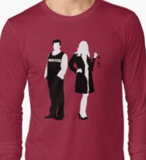 Castle& Beckett T-Shirt