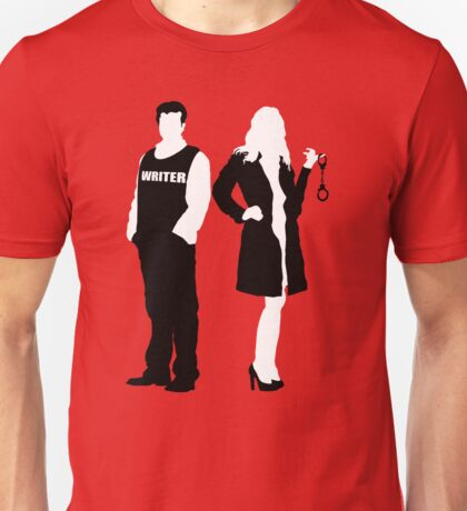 Castle& Beckett Unisex T-Shirt
