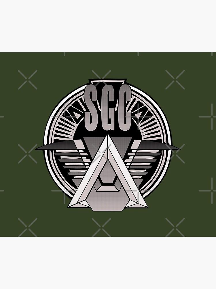 Stargate Command by AthenaLeonti
