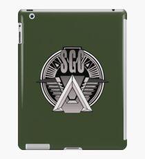 Stargate Command iPad Case/Skin