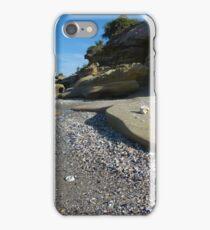 Sandstone formations iPhone Case/Skin