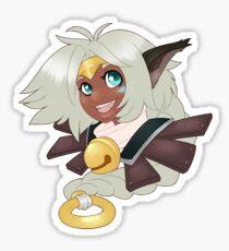 Asha Clan Clan Sticker