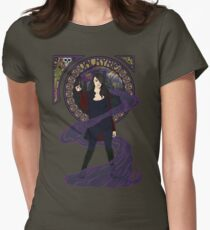 Valkyrie Women's Fitted T-Shirt