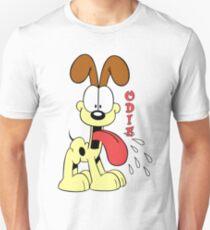 Odie Garfield T-Shirt