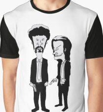 Duo Graphic T-Shirt