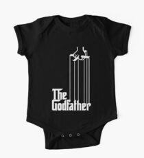 The Godfather One Piece - Short Sleeve