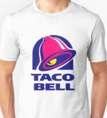 Taco Bell Slim Fit T-Shirt