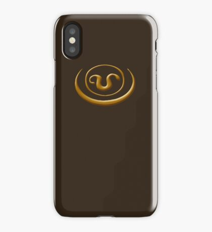 First Prime of Apophis iPhone Case
