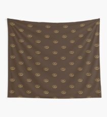 First Prime of Apophis Wall Tapestry