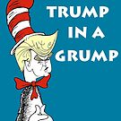 The Trump In A Grump by GraphicMonkey