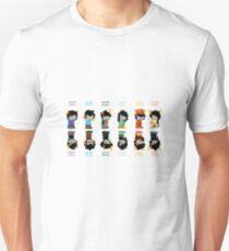 Homestuck Trolls T-Shirt