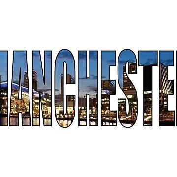 Manchester. de Obercostyle