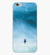 Dory is here iPhone Case