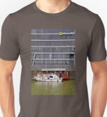 Microsoft Unisex T-Shirt