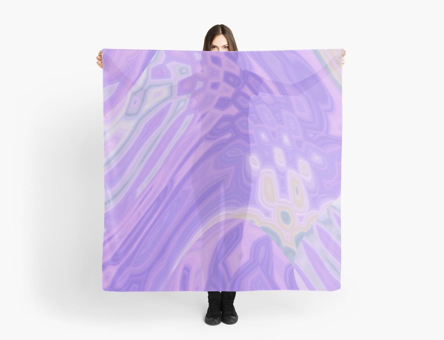 Purple Jewel by coribeth