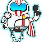 Kamen Rider Mach by Smars