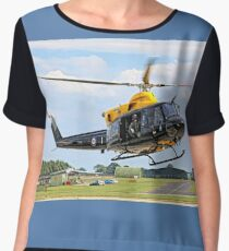 Bell 412EP Griffin HT.1 ZJ235/I G-BXBF Chiffon Top