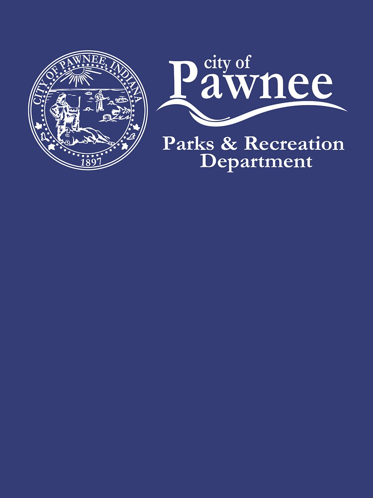 Pawnee Indiana Parks & Recreation Department by WonkyRobot
