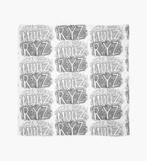 MUNZ/REYEZ Logo Scarf