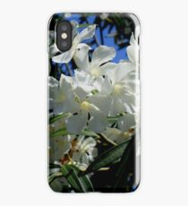 Budding Blossoms iPhone Case