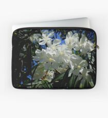 Budding Blossoms Laptop Sleeve
