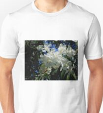 Budding Blossoms Unisex T-Shirt
