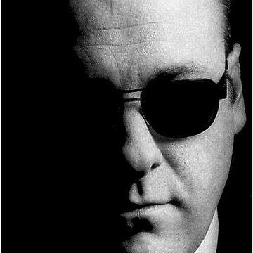 Tony Soprano by Benbryans