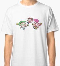 Fairly Odd Parents Classic T-Shirt