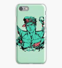 Kujo Jo Jo iPhone Case/Skin