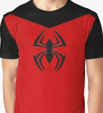 Kaine's Spider Graphic T-Shirt