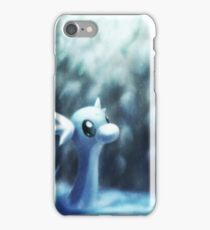 Dratini iPhone Case/Skin
