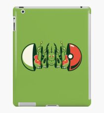 Series 2 - Grass Type iPad Case/Skin