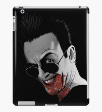No trouble iPad Case/Skin