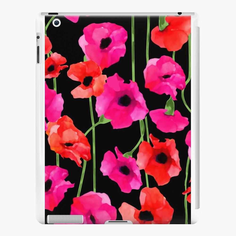 patrón floral Vinilos y fundas para iPad