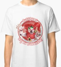 Stay In Your Seats - Baby FNAF-SL Classic T-Shirt