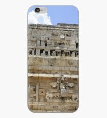 Ancient Ruins in Mexico iPhone Case