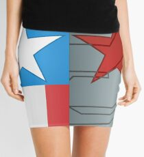 Stucky... Mini Skirt