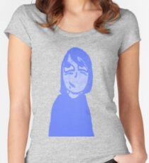 The little Star Gazer Women's Fitted Scoop T-Shirt