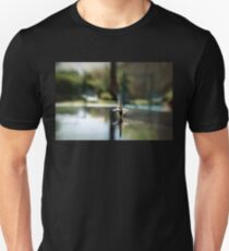Inception Spinning Top Unisex T-Shirt