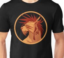 Red XIII Unisex T-Shirt
