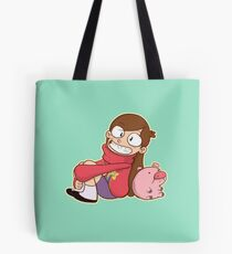 Mabel Pines Tote Bag