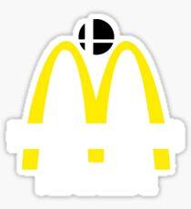 Monado's - i'm feelin it - SM4SH Sticker