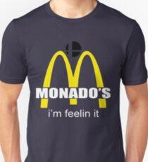 Monado's - i'm feelin it - SM4SH Unisex T-Shirt
