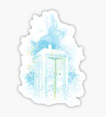 regeneration is coming Sticker