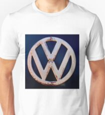 VW Memories Unisex T-Shirt
