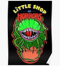 little shop of horrors Audrey 2 Poster
