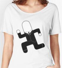 Slender FF Women's Relaxed Fit T-Shirt