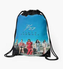 7/27 - FIFTH HARMONY Drawstring Bag
