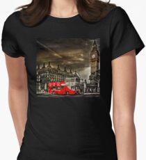 London Sightseeing Tours bus T-Shirt
